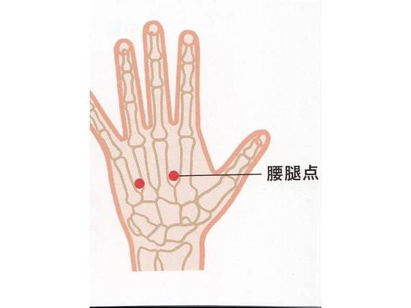 田町の鍼灸マッサージコラム~ギックリ腰(急性腰痛)に効くツボ~ | 田町で整体の魅力を発信しているかわい指圧ルーム